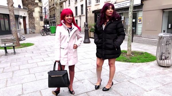 Anna, Lala - JacquieetMichelTV - Anna, 23, comes with her boss (06.03.2020) (FullHD 1080p) [2020]