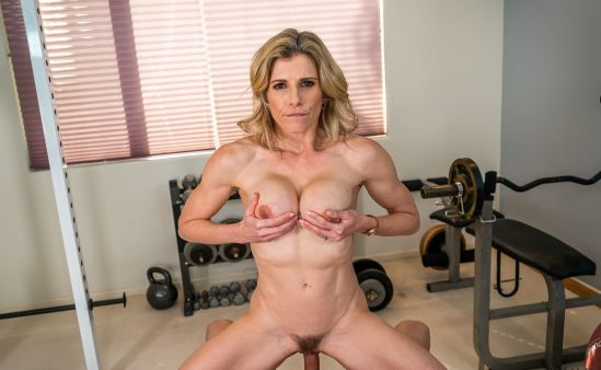 Swolemate - Cory Chase Smartphone