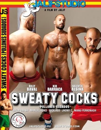 JS - Sweaty Cocks