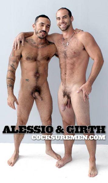 CSM - Girth Brooks & Alessio Romero