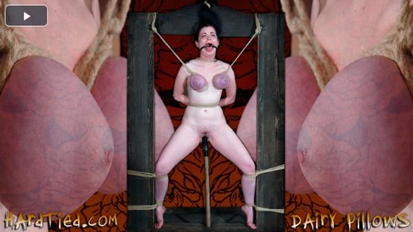 Dairy Pillows - Sybil Hawthorne (HD 720p)