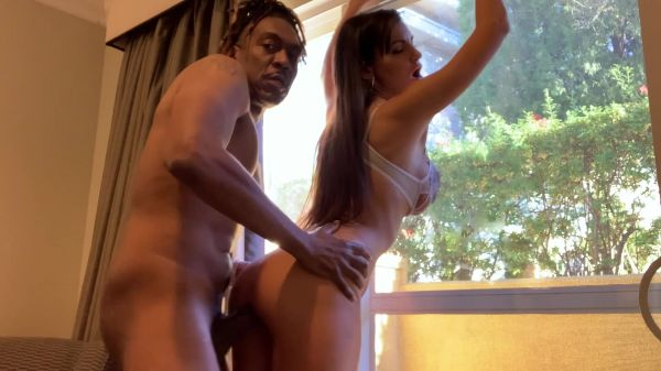 BeckyBandini - Interracial - Becky is my name, sex is my game (FullHD 1080p) [2020]
