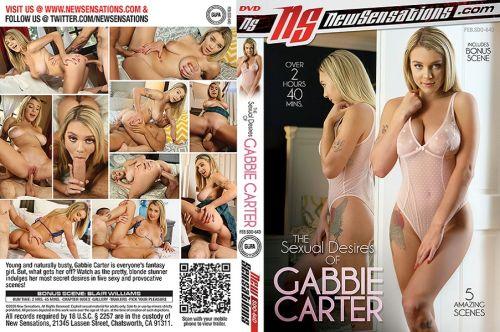 The Sexual Desires Of Gabbie Carter (2020)