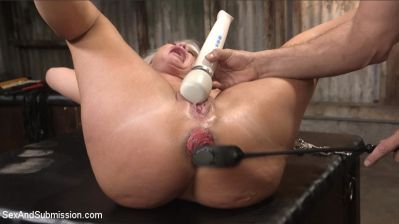 Sex And Submission - March 13, 2020 - London River, Ramon Nomar