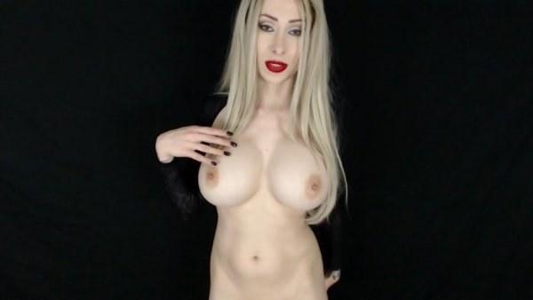 Goddess Emily - Breath Play JOI