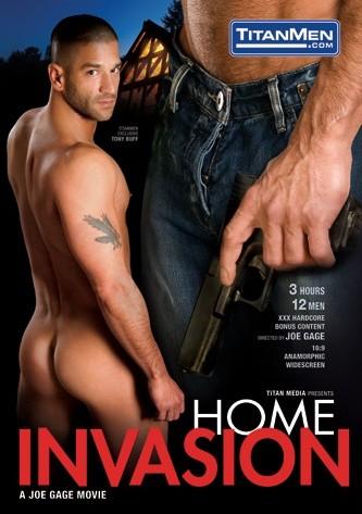 TM - Home Invasion