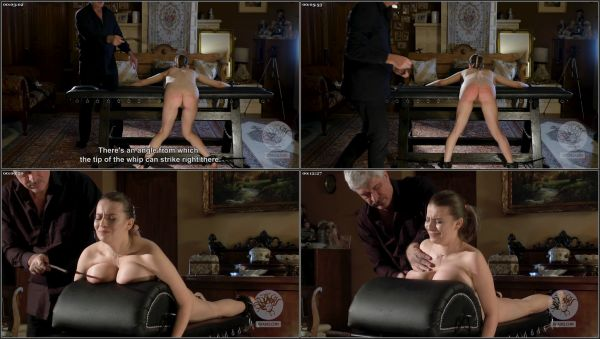Methodology Of Torture - The Bench Part 1 [ElitePain] Amateur (1.12 GB)