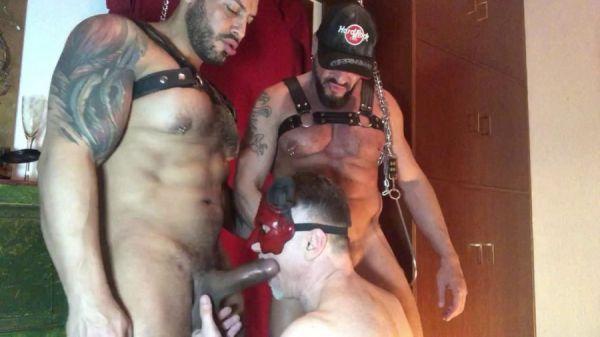 RFC - Viktor Rom & Darek Kraft - Fucking A Slave 2