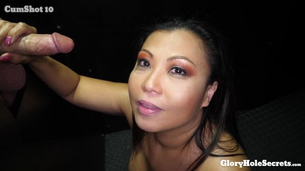 Krystal Davis - Krystal D's First Gloryhole Video (20.03.2020) [FullHD 1080p] (GloryHoleSecrets)