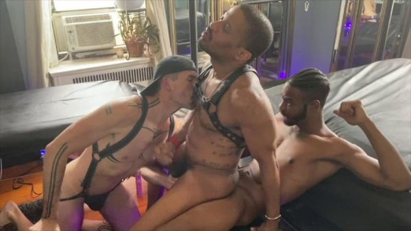 RFC - Eat That Load! Featuring Ryan Spade, Anthony Grey & Butta Nutt