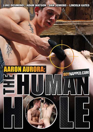 BN - Aaron Aurora - The Human Hole