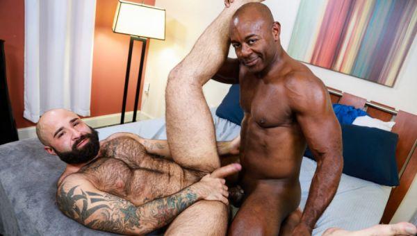 MO30 - Atlas Grant & Aaron Trainer - Dick n Fur