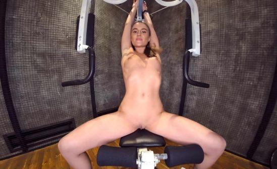 MaryQ - Fitness Oculus Rift