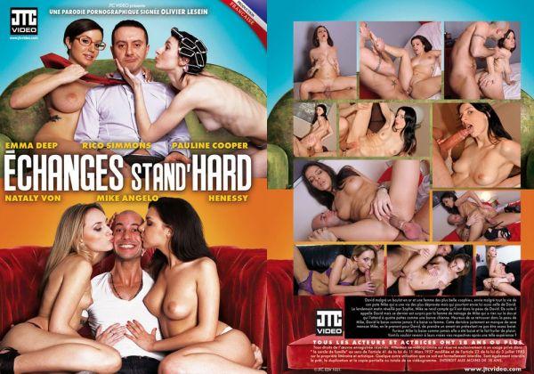 Echanges Stand`Hard (Year 2012)