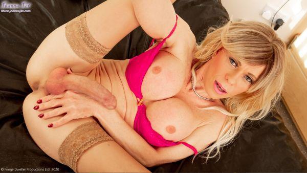 JoannaJet: Joanna Jet - Me and You 399 - Knickers and Bra (FullHD/1080p)
