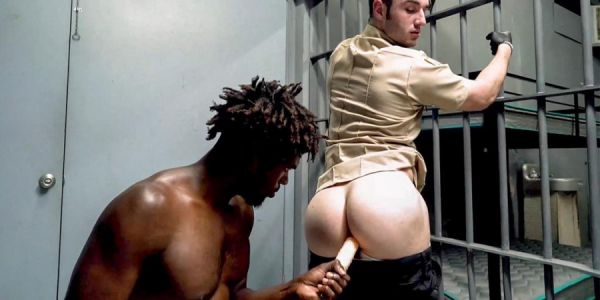PrisonCocks - Contraband Cock Check