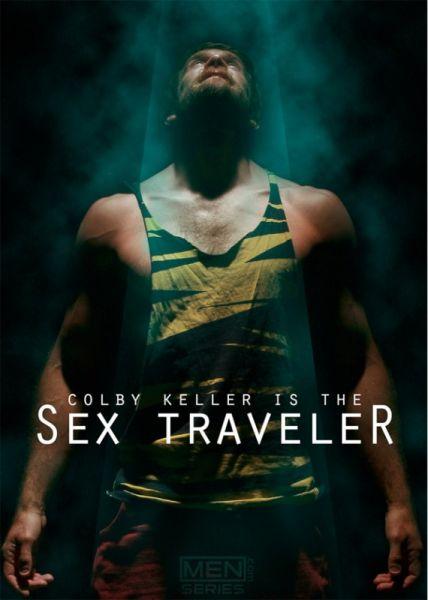 MN - Sex Traveler Part 1 - Billy Santoro & Colby Keller