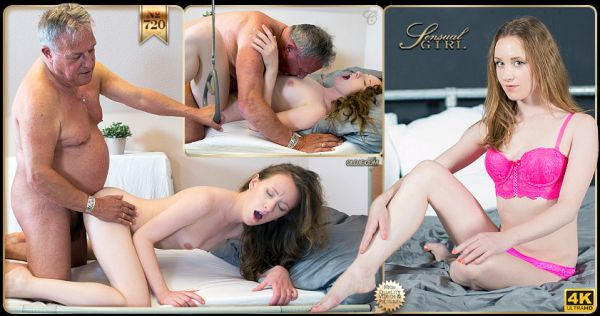 Young - №720 Young Banana Lover with Emma Fantasy (FullHD/1080p) [2020]