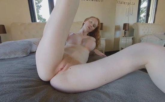 Ginger Vanity Gear vr