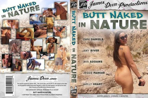 Butt Naked In Nature (2015)