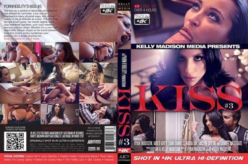 Kiss 3 (2015)