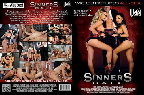 Sinners Ball (2014)