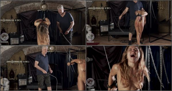 I Want Something Different Today Part 1 [Graias] Renata Fox (1.26 GB)
