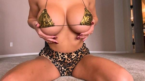 Crystal Knight - Indulging Your Fantasy - Tit Worship