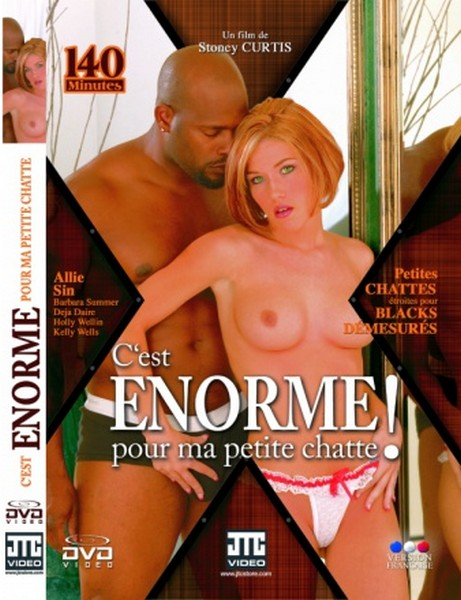 I Was Tight Yesterday 2 - C`est enorme pour ma Petite Chatte (BDWC) (Year 2004)