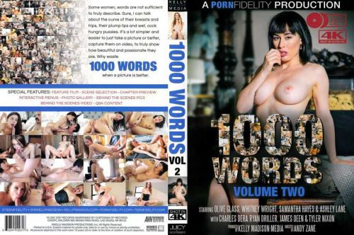 1000 Words 2 (2018)