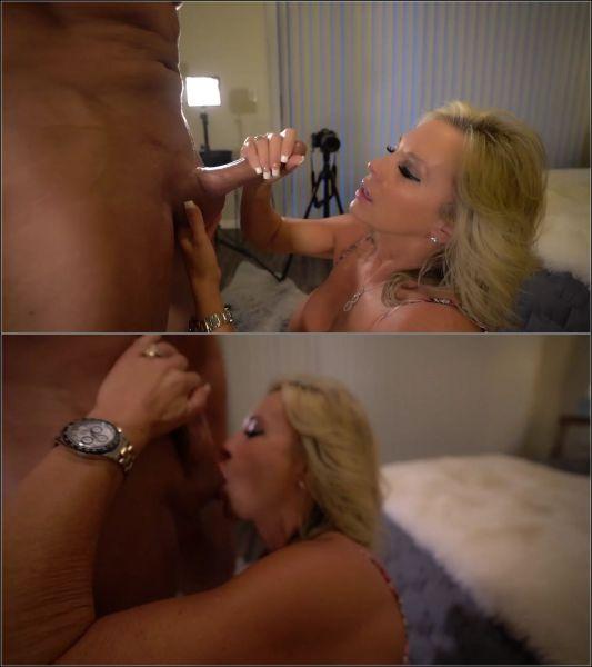 Sandra Otterson - Wife - BJ Instruction! (HD 720p) [2019]
