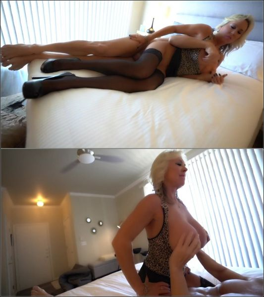 Sandra Otterson - Wife - Horned up! (HD 720p) [2019]