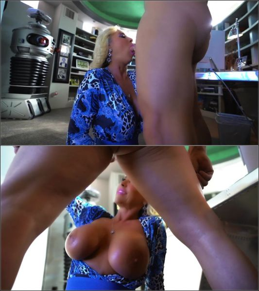 Sandra Otterson - Wife - Dr Wifey's Healing Hands (11.02.2020) (HD 720p) [2020]