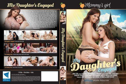 My Daughter's Engaged (2020) WEBRip / SD / *MKV*