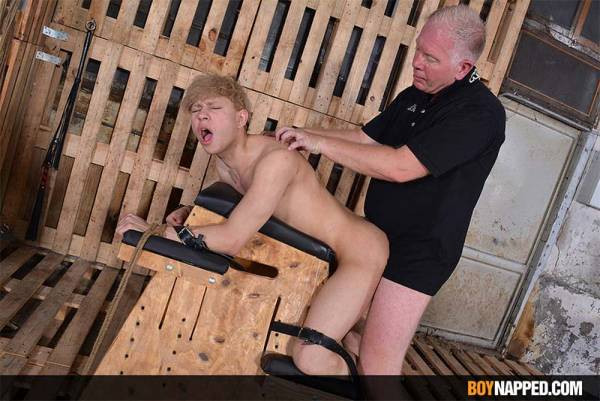 BN - Sebastian Kane & Daniel Hausser - Lessons In Pain & Pleasure - Part 3