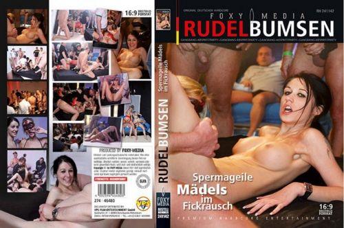 Rudelbumsen - Spermageile Maedels Im Fickrausch (2020)