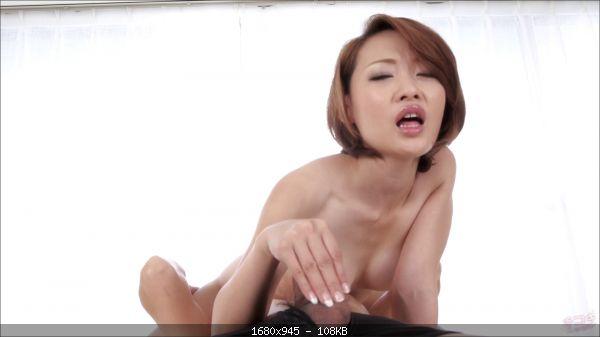 Ayumi Kuroki's faceride handjob