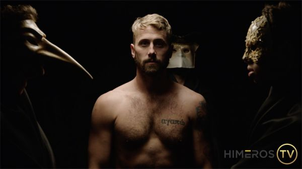 Himeros - Adam Awbride, Chris Harder, Wesley Woods, Windom Gold - Mask4Mask