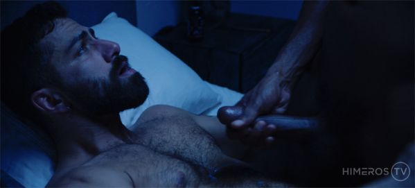 Himeros - Adam Ramzi, Andre Donovan, Max Adonis, Ricky Roman - Journeys Two - Episode 2