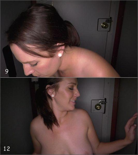 Heather B - 3rd visit [FullHD 1080p] (GloryholeSwallow)