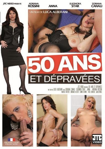50 Ans et Depravees (Year 2014)
