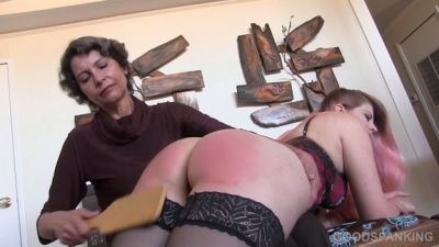 GoodSpanking – Somebody Looks Ready For A Spanking – Part Two