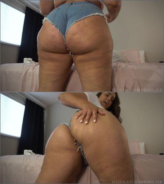 KATIE CUMMINGS - Big Tits - ASS WORSHIP (FullHD 1080p) [2020]