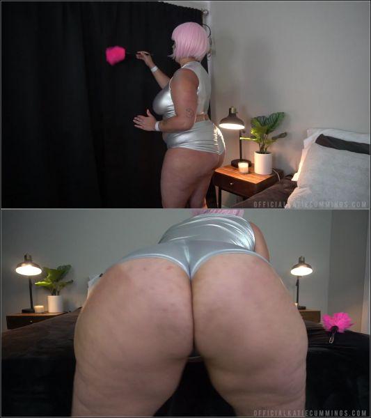 Big Tits: KATIE CUMMINGS - KATIE3000 (FullHD/1080p)
