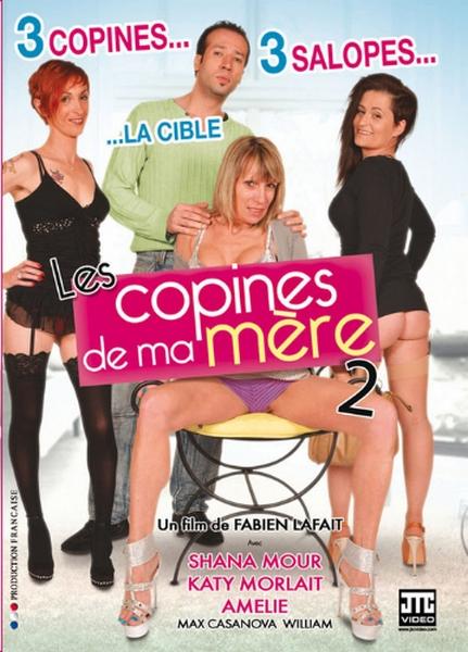 Les Copines De Ma Mere 2 (2013 / HD Rip 720p)