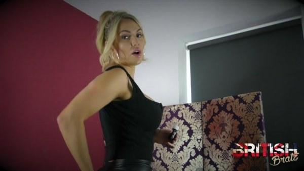 Electra Morgan - Nitrate Mindfuck