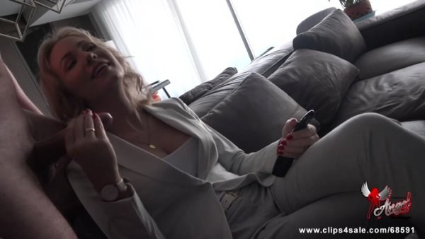 Angel The Dreamgirl - Get Nuts For Me