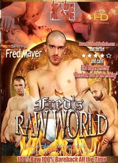 Dirty Dawg Productions - Fred's Raw World