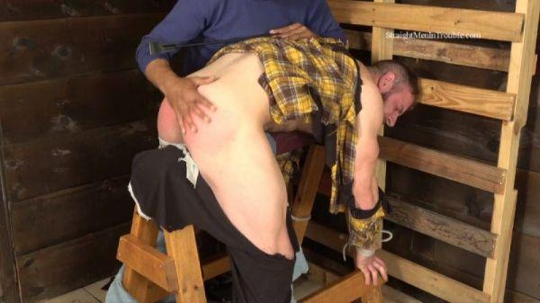 SMIT - Utility Worker Revenge - Part 4