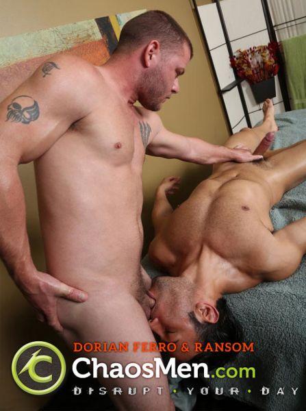 CM - Dorian Ferro & Ransom Serviced